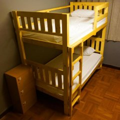 Ideer Hostel Кровать в женском общем номере фото 4