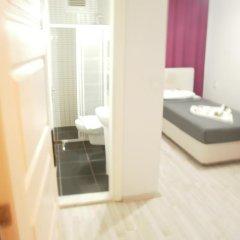 Manavgat Motel Номер Делюкс с различными типами кроватей фото 6