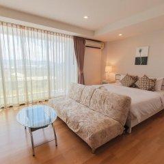 Отель Rocco Huahin Condominium Студия с различными типами кроватей фото 40