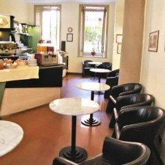 Отель Minerva питание фото 3