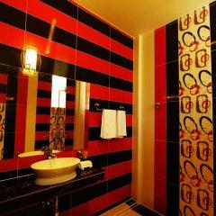 Отель Mountain Reef Beach Resort 3* Номер Делюкс с различными типами кроватей фото 4