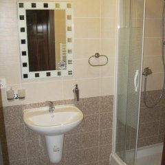 Отель Aparthotel Star Lux 4* Стандартный номер фото 5