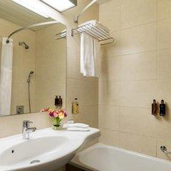 Отель Mercure Antwerp City Centre 4* Стандартный номер с различными типами кроватей фото 3