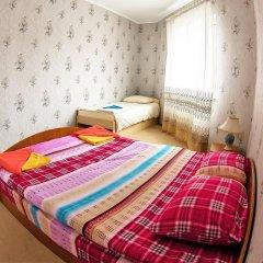 Хостел in Like Стандартный номер с различными типами кроватей фото 15