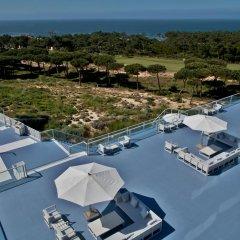 Отель The Oitavos пляж фото 2