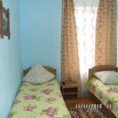 Гостиница Nad Vichov комната для гостей фото 2