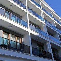 Kalevera Hotel 3* Стандартный номер с различными типами кроватей фото 4
