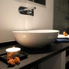 Отель House Francesca Италия, Генуя - отзывы, цены и фото номеров - забронировать отель House Francesca онлайн ванная фото 2