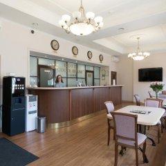 Гостиница Гоголь Хауз интерьер отеля фото 2