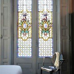 Отель Amra Barcelona Gran Via 3* Стандартный номер с различными типами кроватей фото 10