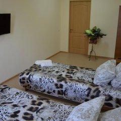 Hotel Kolibri 3* Номер Эконом разные типы кроватей фото 10