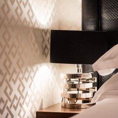 Отель Minerva Relais 3* Улучшенный номер фото 23