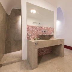 Отель Santorini Secret Suites & Spa 5* Люкс Honeymoon с различными типами кроватей фото 7