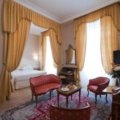 Отель Grand Hotel Rimini Италия, Римини - 4 отзыва об отеле, цены и фото номеров - забронировать отель Grand Hotel Rimini онлайн комната для гостей