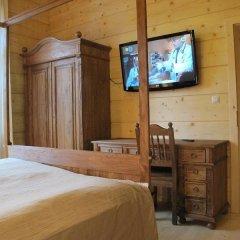 Отель Pokoje Konstantynówka Стандартный семейный номер с 2 отдельными кроватями фото 6