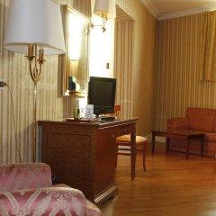 Hotel Gallia 4* Стандартный номер с двуспальной кроватью фото 11