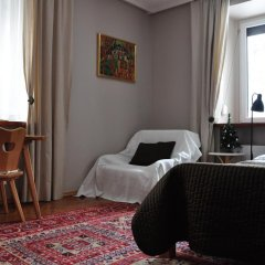 Отель Willa Marma B&B 3* Студия с различными типами кроватей фото 13