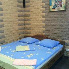 Гостиница Марсель Люкс с разными типами кроватей фото 4