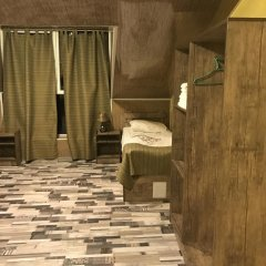 Отель Art Guest House Стандартный номер с разными типами кроватей фото 8