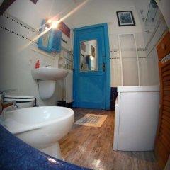 Отель L'Andirivieni Камогли ванная