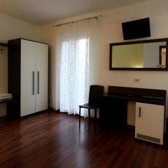 Lux Hotel Durante 2* Стандартный номер с различными типами кроватей фото 20
