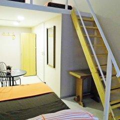 Budapest Budget Hostel Стандартный номер фото 19