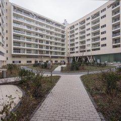 Апартаменты Oxygen P&O Apartments