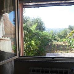 Отель B&B Bella Notte Италия, Монтезильвано - отзывы, цены и фото номеров - забронировать отель B&B Bella Notte онлайн балкон