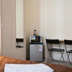 Гостиница SuperHostel на Пушкинской 14 Улучшенный номер с различными типами кроватей фото 2