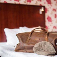 Best Western Plus Grand Hotel 4* Стандартный номер с различными типами кроватей фото 4