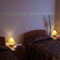 Гостиница Парус 2* Стандартный номер разные типы кроватей фото 7