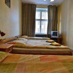 Hotel Multilux 2* Стандартный номер с различными типами кроватей фото 8
