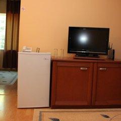 Family Hotel Residence 2* Полулюкс с различными типами кроватей фото 6