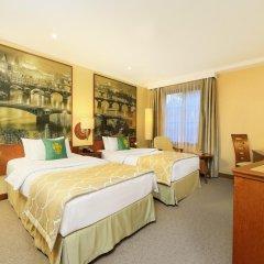 Lindner Hotel Prague Castle 4* Номер категории Эконом с различными типами кроватей фото 4