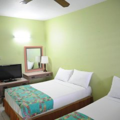 Отель Ocean Sands 3* Стандартный номер с различными типами кроватей фото 4