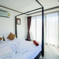 Отель Miracle House 3* Номер Делюкс с различными типами кроватей фото 10