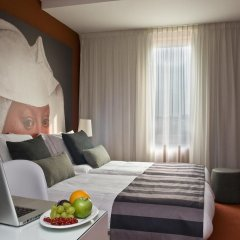 Отель TRYP by Wyndham Antwerp 3* Стандартный номер фото 6