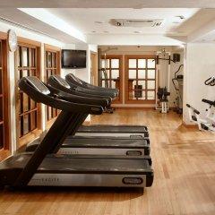 Отель Hyatt Regency Bishkek фитнесс-зал