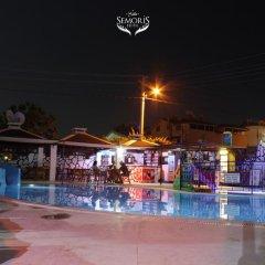 Semoris Hotel фото 5