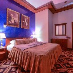 Hotel Cattaro 4* Номер Делюкс с двуспальной кроватью фото 6