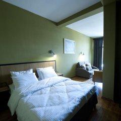 Hotel 27 3* Представительский номер с различными типами кроватей фото 8