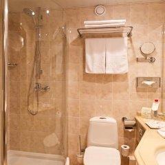 Гостиница Корстон, Москва 4* Номер Делюкс с двуспальной кроватью фото 11