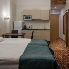 Апартаменты Pirita Beach & SPA Студия с различными типами кроватей фото 28