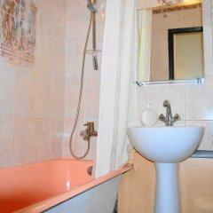Гостиница Меблированные комнаты комфорт Австрийский Дворик Апартаменты с различными типами кроватей