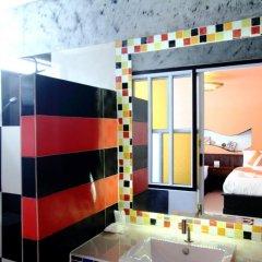 Отель AC 2 Resort 3* Номер Делюкс с различными типами кроватей фото 42