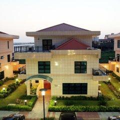 Protea Hotel Kuramo Waters Лагос