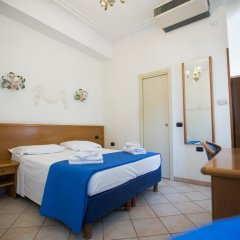 Отель GRIFO Рим комната для гостей фото 5