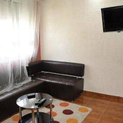 Отель Studio Hassan Марокко, Рабат - отзывы, цены и фото номеров - забронировать отель Studio Hassan онлайн комната для гостей фото 4