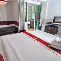 Апартаменты Kata Beach Studio Улучшенная студия с различными типами кроватей фото 6