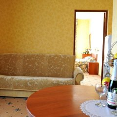 Гостиница Старый город 3* Люкс с различными типами кроватей фото 3